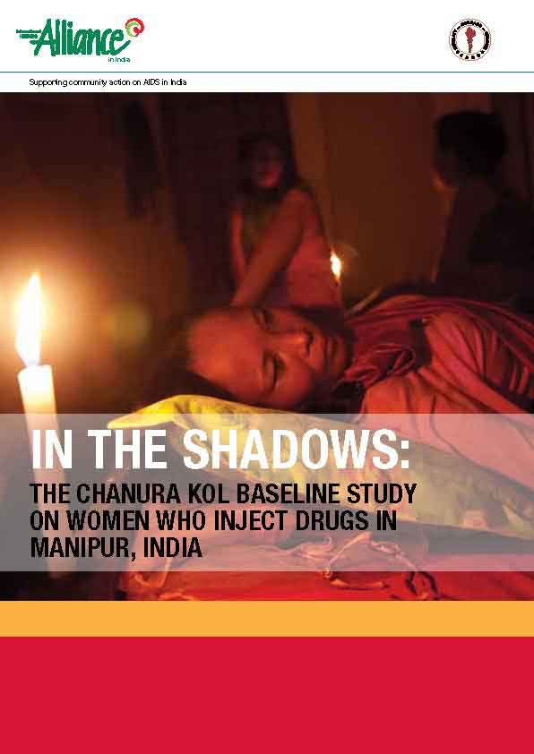 In the Shadows: Chanura Kol Baseline Report_Alliance India 2011