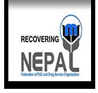 RNepal -logo