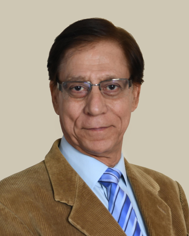 Mr Kapil Kaul